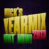 Rick's Yearmix 2013