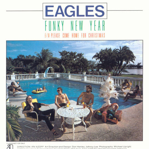 Image result for funky new year the eagles