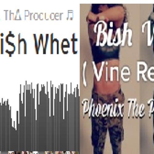 Toni Romiti Bish Whet Vine Remix