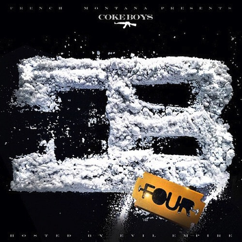 French Montana ft Lana Del Rey, Wiz Khalifa & Snoop Dogg - All For You