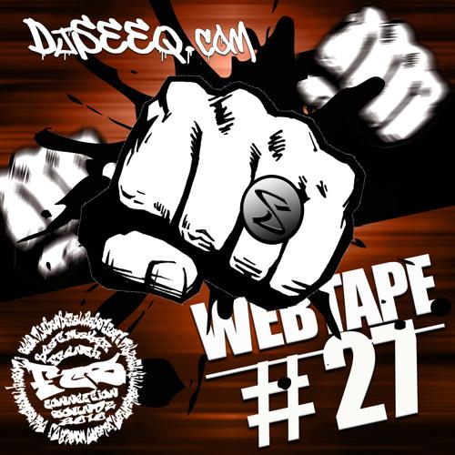 Dj Seeq -  WebTape Hip Hop Set  27