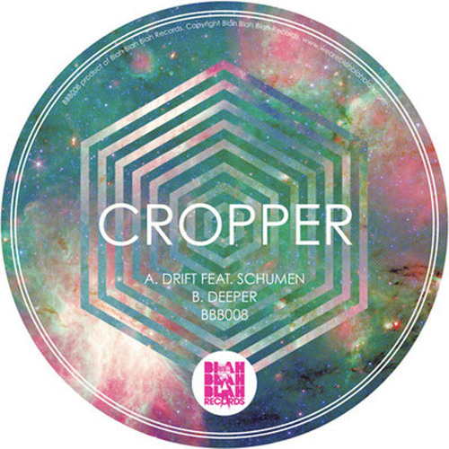 Cropper - Deeper