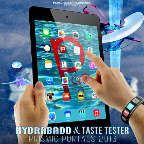 HYDRABADD - Ice Chasm (Flowmotions Remix)