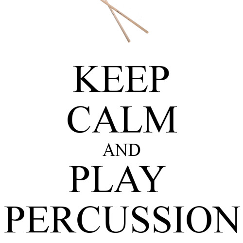 The Percussion (Preview)