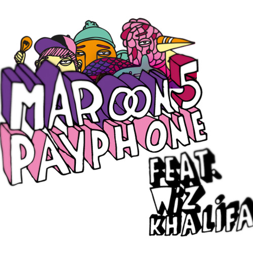 PAYPHONE - (Remix Gamelan Version)