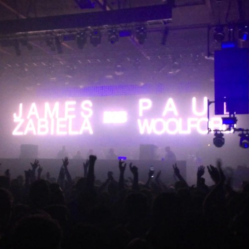 James Zabiela & Paul Woolford b2b BBC Radio 1 Essential Mix Dec 2013