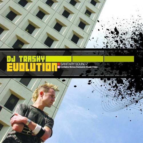 DJ Trashy - Now I'm Over You