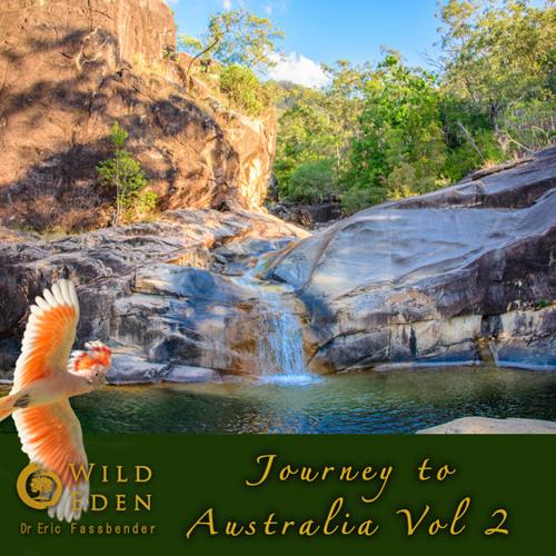 Journey to Australia - Vol. 2