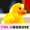 Boozie - Talk