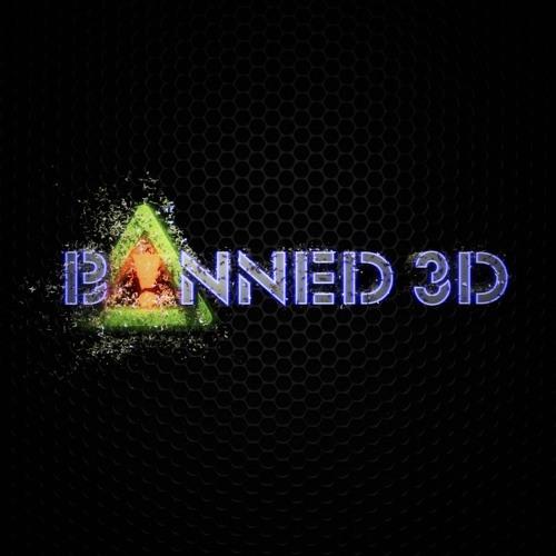 Flosstradamus - BANNED 3D