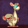 The Pinky & The Brain