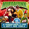 Merry Murdafunkin XXX-Mas Vol.10_@DJRaze