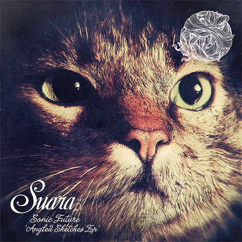 [Suara 117] Sonic Future - Waiting For (Original Mix) Snippet