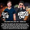 Louis Laporte XVI vs. Kriss-One - Yearmix 2013 [FREE DOWNLOAD] Portada del disco