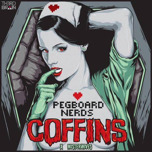 Pegboard Nerds x Misterwives - Coffins (VinyLions MOAR DnB Edit)