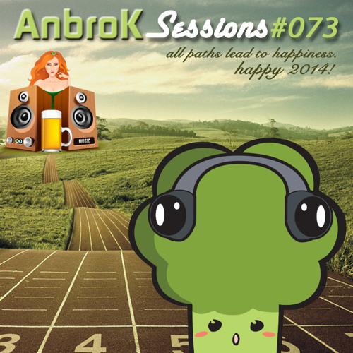 AnbroK Sessions 073 (Teaser)