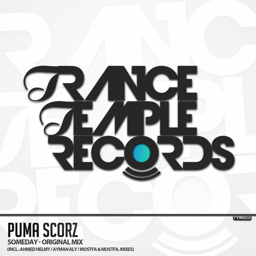 Puma Scorz - Someday (Ahmed Helmy Banging Mix) Preview