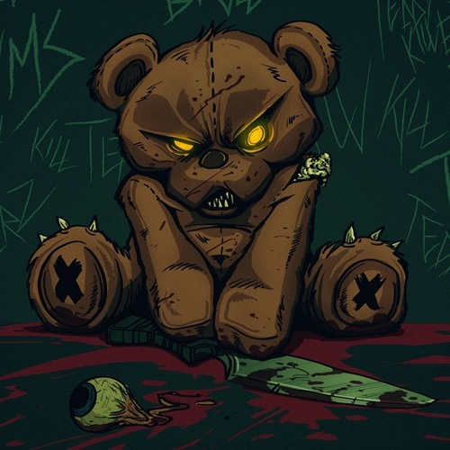 Teddy Killerz - New Drums x Bad Taste [FREE DOWNLOAD]