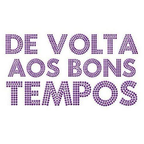É Hoje ! De Volta aos Bons Tempos no Amazonia hall ! Reveillon 2014