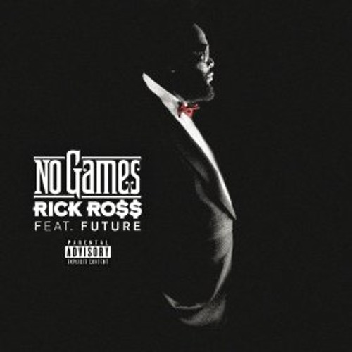 Download No Games - Rick Ross Ft Future (2014 Countdown) [DJF33L]