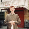 Sing along to Baby Blue by King Krule (personal for my depression)