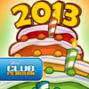 Club Penguin: The Best of 2013 Mashup