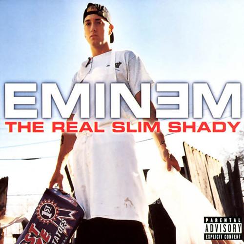 Eminem - The Real Slim Shady (H.M Club Edit)