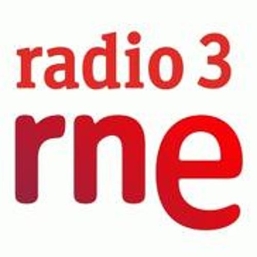 Integral bread en Anuncio Especial RADIO 3  Con la mejor electrónica de baile del año.
