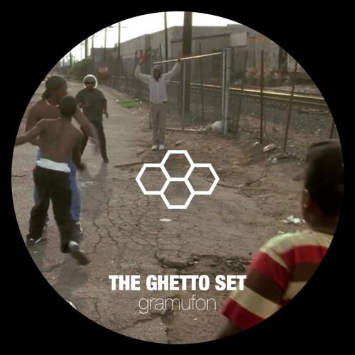 Gramufon – The Ghetto Set