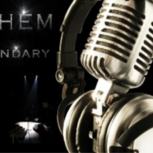 "Deep Thoughts(Prod. By Sain Victory)""Soundcloud Bonus Track"" On ""Legendary"""