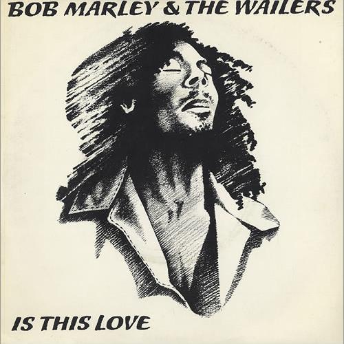 Bob Marley - Is This Love(Drooka Overdub)[Clip]