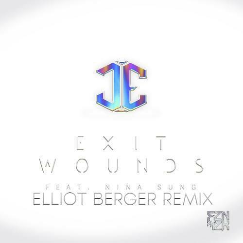 James Egbert Feat. Nina Sung – Exit Wounds (Elliot Berger Remix)