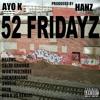 05 Ayo K----3rdeye prod by Hanz