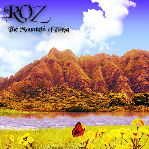 The Mountain Of Zorba (Remasterd)