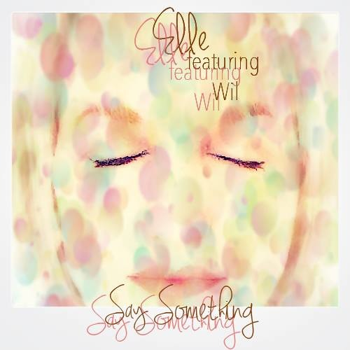 Say Something - Christina Aguilera duet version (feat. Wil)