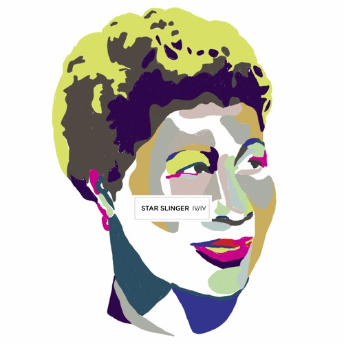 IV/IV: The Ella Fitzgerald Edit