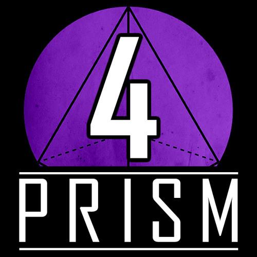 RICKIE-DH - PRISM VOL 4