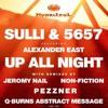 Up All Night (Pezzner Remix)