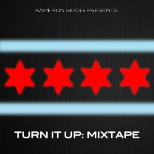 TURN IT UP: Mixtape