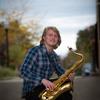 Masquerade - as played by David Sanborn, alto saxophone