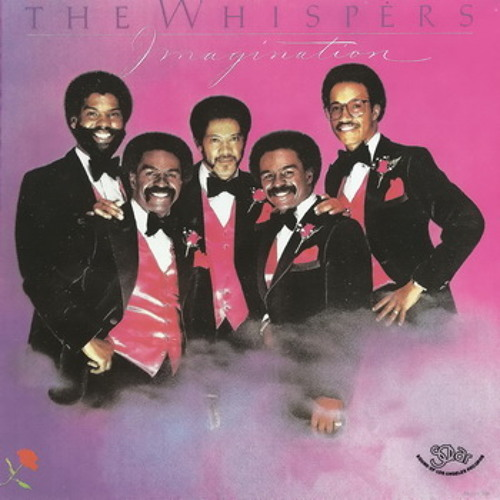 The Whispers - I Can Make It Better (L33 Edit)