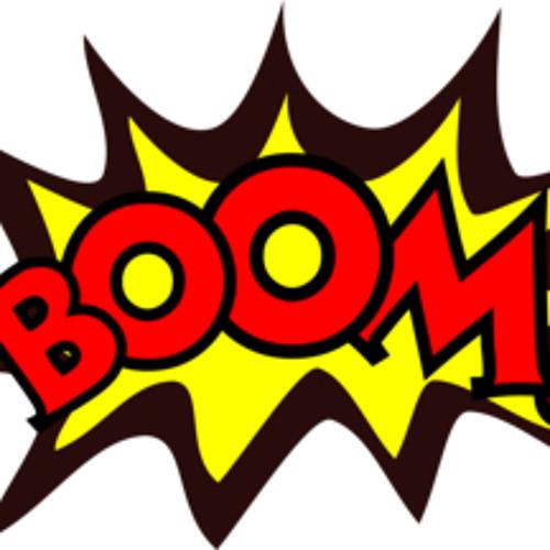 Boom- New 2014 set