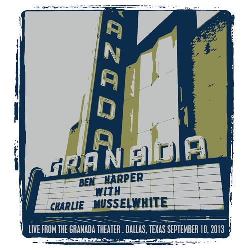 She Got Kick (Live from the Granada Theater: Dallas, Texas September 10, 2013)