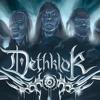 Dethklok Thunderhorse Cover 2
