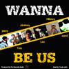 Download Wanna Be Us - Jokey , Teto , Al rafeeq , Leo , Hittawy , Sara3 Mp3