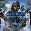 K Camp - Money Baby ft. Kwony Cash (Music Video Parody) COD Ghost @Darkmall98 @MezeDaGamer