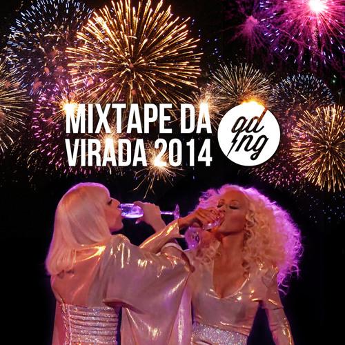 Mixtape Da Virada 2014 QDNG