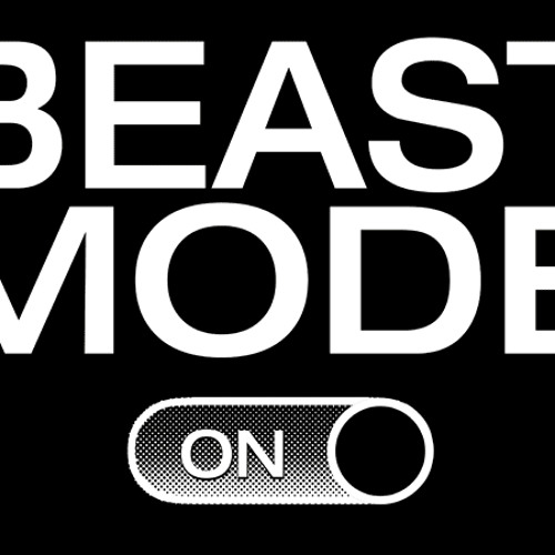 Beast Mode By Talksic