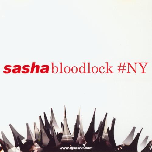 Sasha - Bloodlock (Yamil Colucci NewYears Mix) FREE DOWNLOAD