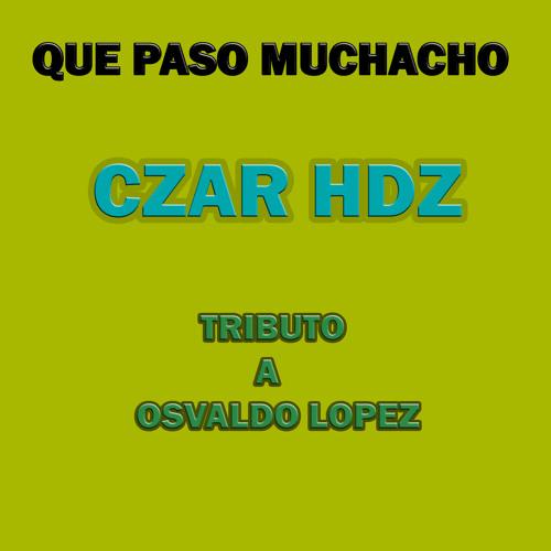 ♫ Ni Mergas - Czar Hdz - (Original Mix) - [TRIBUTO  A OSVALDO LOPEZ]
